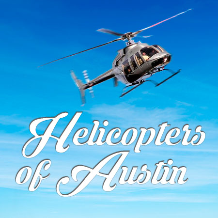 Helicopters of Austin